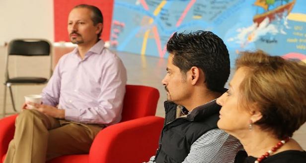 En la Ibero, líderes juveniles promueven un México más seguro