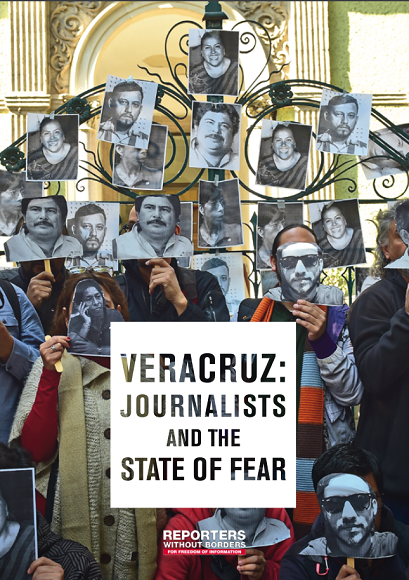 Veracruz. Journalists and the State of Fear