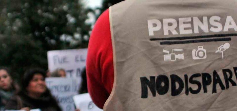 8 de cada 10 periodistas en México denuncian haber sido intimidados