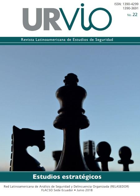 Dossier Estudios Estratégicos - URVIO No. 22