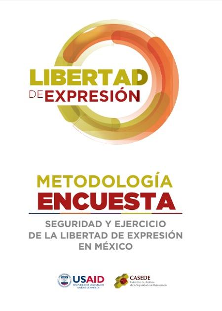 Seguridad y ejercicio de la libertad de expresión