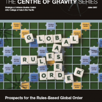 Prospects for the Rules-Based Global Order
