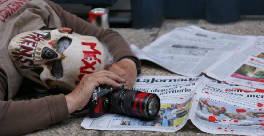 Protección a periodistas