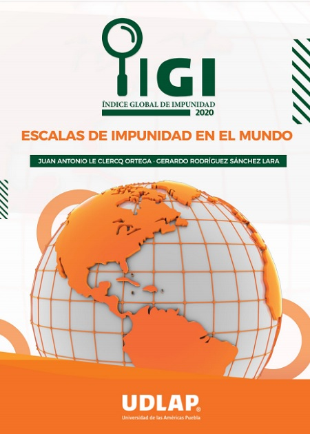 Índice Global de Impunidad 2020