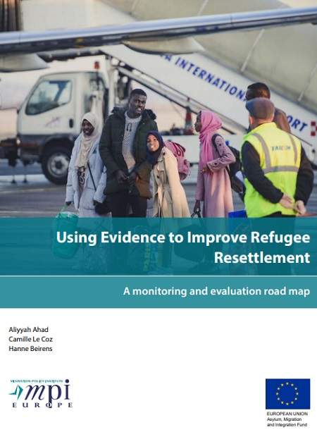 Using Evidence to Improve Refugee Resettlement