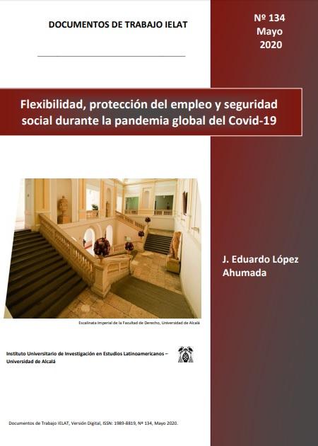Flexibilidad, protección del empleo y seguridad social durante la pandemia global del Covid-19