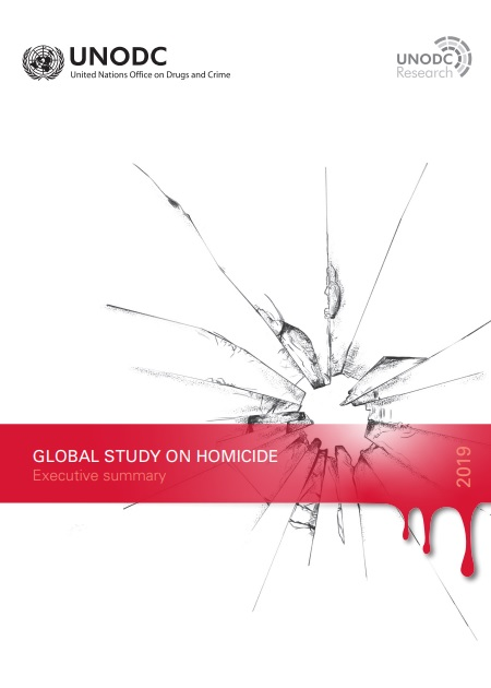 Global Study on Homicide