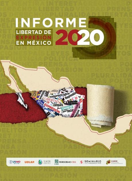 Informe Libertad de Expresión 2020