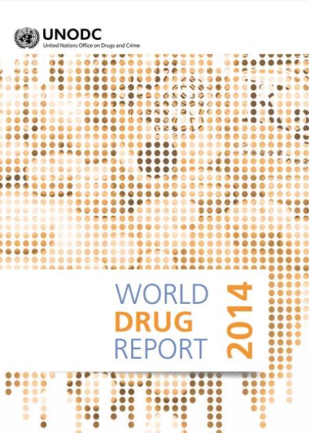 Informe Mundial sobre las Drogas 2014