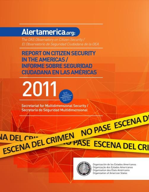 Informe sobre Seguridad Ciudadana en las Américas