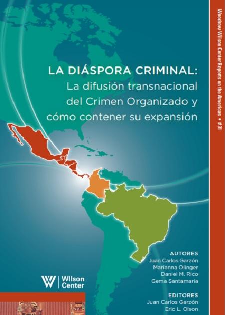 La diáspora criminal