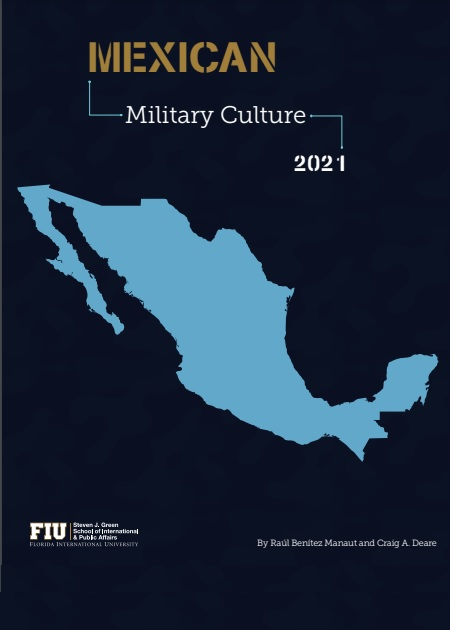 Mexican Military Culture 2021