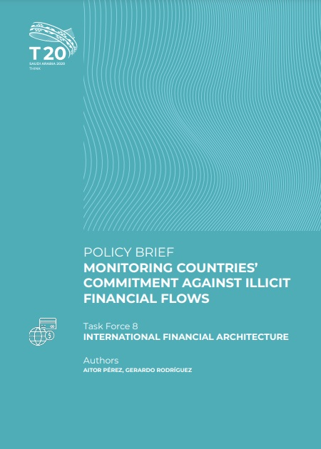 Monitoring countries commitment agains illicit financial flows