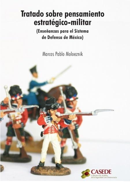 Tratado sobre pensamiento estratégico-militar