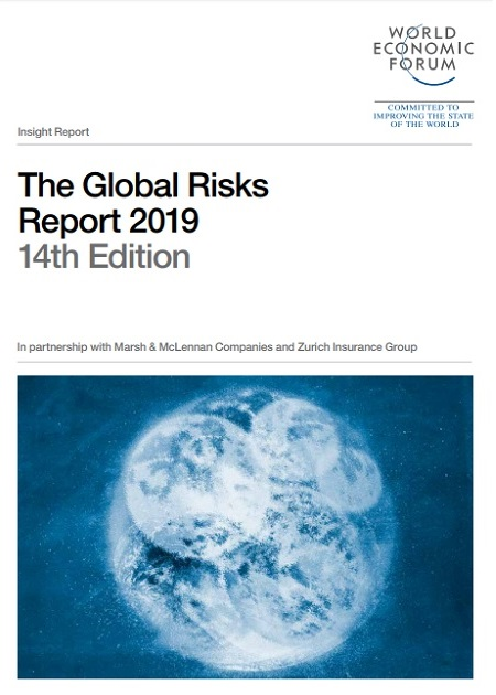 The Global Risks Report 2019 14th Edition