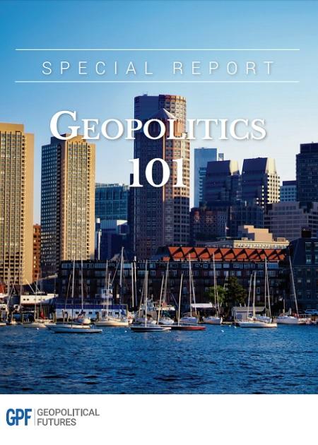 Geopolitics 101