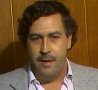 Entrevista a Pablo Escobar en 1988